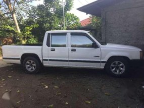 Very Well Maintained 1998 Mitsubishi L200 For Sale
