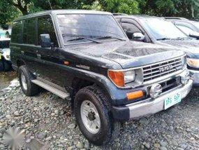 Very Fresh 2005 Toyota Landcruiser Prado DSL AT For Sale