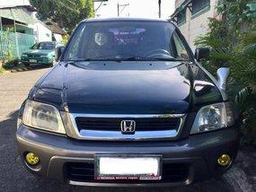 Honda CRV Gen 1 1998 mdl straight for sale