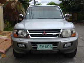 2006 Mitsubishi Pajero CK for sale