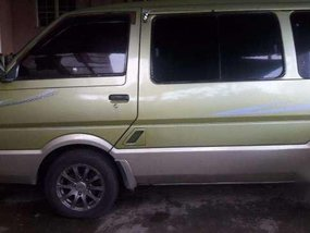 Nissan Vanette Grand Coach 1999 For Sale