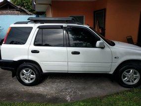 Honda CRV 1997 for sale