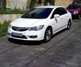 Honda Civic 1.8s 2011 for sale