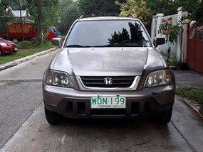 1998 Honda CR-V Gen 1 FOR SALE in Makati