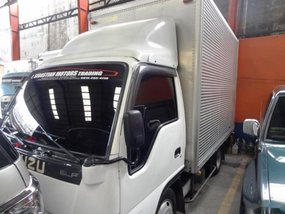 2012 Isuzu 4200 for sale in Manila