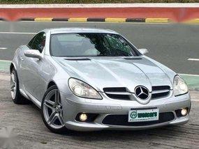 2005 Mercedes Benz SLK 350 for sale