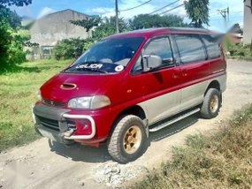 All Power 2000 Mitsubishi Spacegear DSL AT For Sale