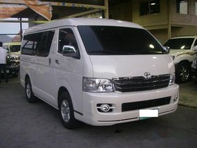Almost brand new Toyota Super for sale