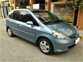 2007 Honda Jazz Excellent Condition for sale in Davao