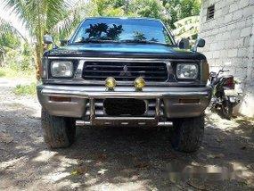 Mitsubishi Strada 1999 for sale