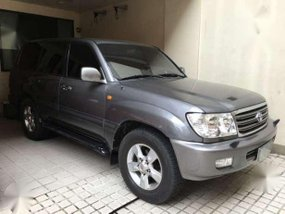2001 Land Cruiser for sale
