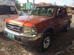 No Issues 2003 Ford Ranger Trekker 4x2 For Sale