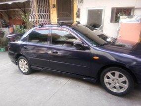 2000 Mazda 323 for sale