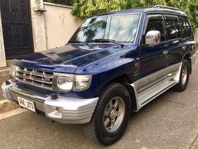 Mitsubishi Pajero 1998 for sale