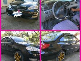 2004 Toyota Corolla Altis for sale