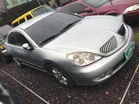 Rush Sale 2008 Mitsubishi Galant 240M AT Exceptional Condition for sale