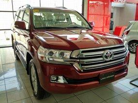 Selling Brand New Toyota Land Cruiser 2019 in Muntinlupa
