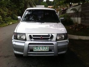 MITSUBISHI ADVENTURE 2001 SUPERSPORT AUTO GAS FOR SALE