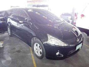 2011 Mitsubishi Grandis Automatic Gas For Sale