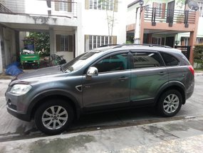 2009 CHEVROLET CAPTIVA (DIESEL) for sale