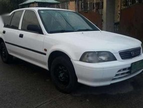Toyota Tercel 91 WHITE FOR SALE