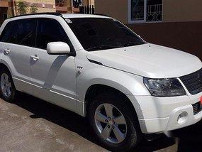 Good as new Suzuki Grand Vitara 2009 for sale in Cebu