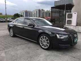 2012s Audi A8 4.2L Quattro FOR SALE