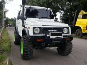 Suzuki Samurai 1998 for sale