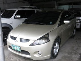 2005 Mitsubishi Grandis for sale
