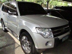 2010 Mitsubishi Pajero for sale