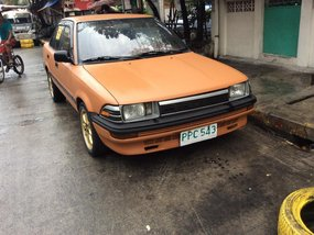 Toyota COROLLA Ae 90 small body FOR SALE