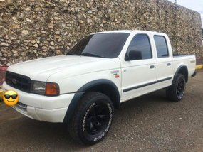 2003 Ford Ranger Turbo Manual FOR SALE
