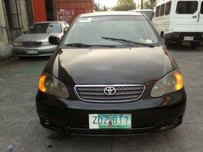 2006 Toyota Altis for sale