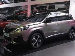 All-new Peugeot 5008 2018 & updated 2008 debuts in the Philippines