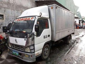 2013 Rebuilt Isuzu Elf Aluminum for sale - Asialink Preowned Cars
