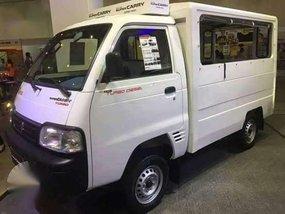 2017 Suzuki Super Carry Utility Van new for sale