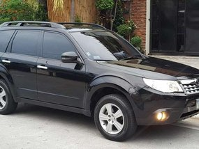 2012 Subaru Forester XS 2.0 AT for sale