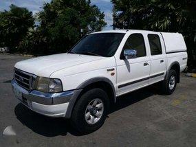 Ford Ranger XLT trekker 2005 for sale