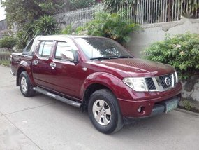 Nissan Navara 2010 AT 4x4 Krome Edition For Sale