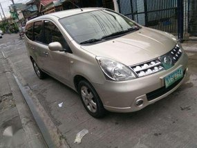 2010 Nissan Livina matic for sale