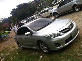 Toyota Altis 2.0V 2011mdl AT FOR SALE