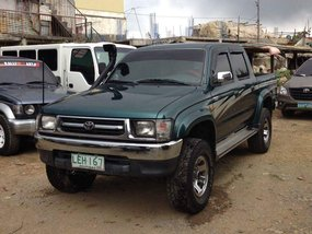 Toyota Hilux 2001 for sale