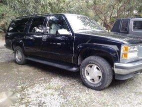Chevrolet Suburban 1999 for sale