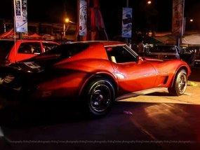 All orig 1974 Chevrolet Corvette Stingray for sale