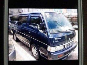 2006 Nissan Urban Escapade Blue for sale