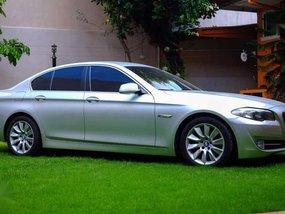 BMW 530D F10 body for sale or swap to Hilux 4x4 AT or Toyota Alphard