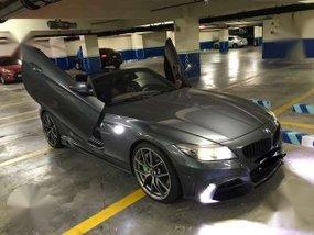 BMW Z4 2011 sports car for sale