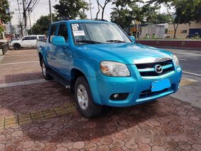 Good as new Mazda BT-50 2009 M/T for sale in Metro Manila