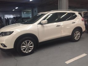2015 Nissan X-Trail for sale