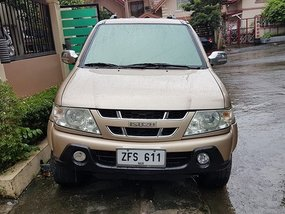 2006 Isuzu Sportivo for sale